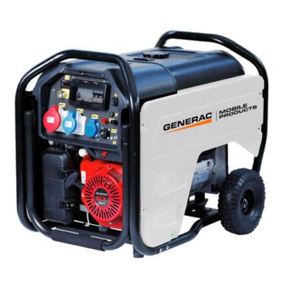 Generaattori Generac GMP-5000 S3 vuokraus