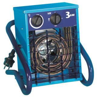 Kuivaus- ja lämmityskalusto