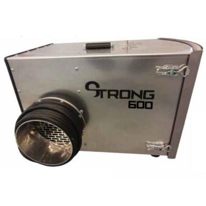 Vuokralle alipaineistaja Strong 600